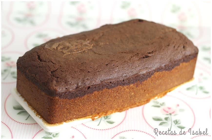 PLUM CAKE SABOR VAINILLA Y CHOCOLATE CONTRAPORTADA 860 X 573