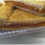 Empanada de atún con masa casera