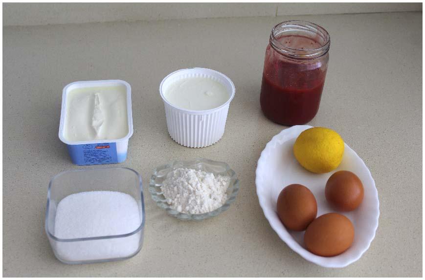 Cómo hacer una tarta de queso básica
