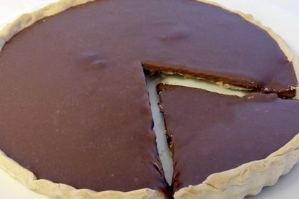 Tartas de chocolate sublimes, 2ª parte