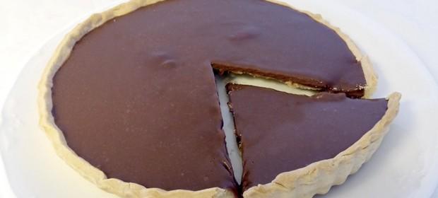 Tartas de chocolate sublimes: 2ª parte
