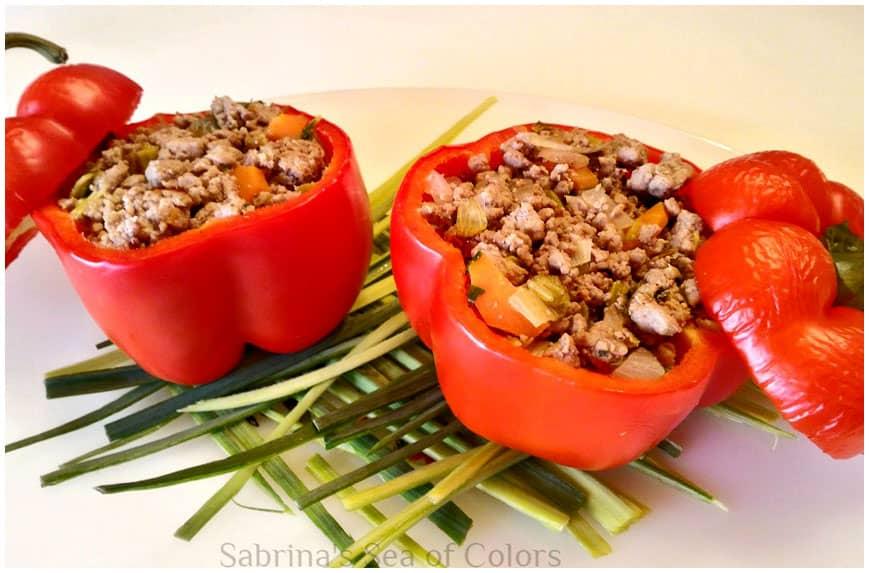 Recetas con carne picada f ciles 2 recetas de isabel - Que cocinar con carne picada ...