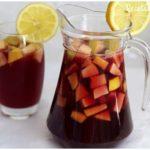 Cómo hacer sangría, la bebida del verano
