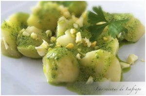 Patatas en salsa verde 860 X 573