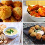 Recetas con patatas que te gustarán