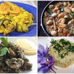 Cuatro recetas de arroz sin complicaciones