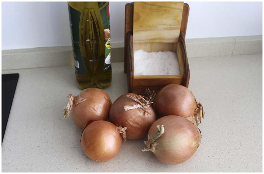 como-hacer-la-autentica-cebolla-caramelizada-ingredientes-860-x-573