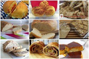 Recetas con pan y de pan casero