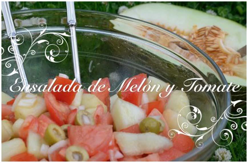 ideal para comer en los calurosos das de verano en los que no nos apetece pasar demasiado tiempo en la cocina