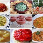 Nueve recetas veganas fáciles y ricas