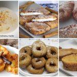 Dulces y postres típicos de Semana Santa