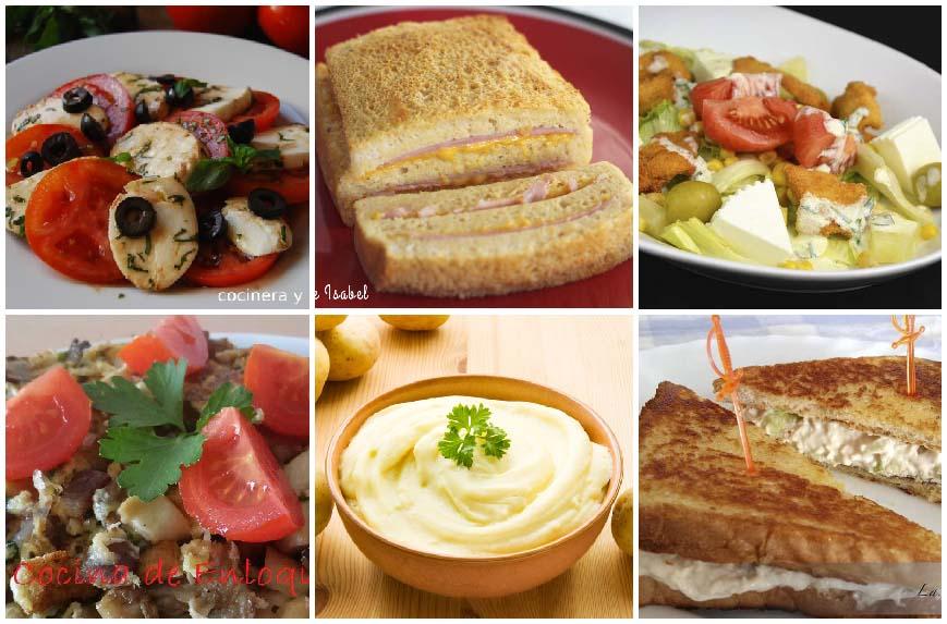 Recetas para comidas faciles esta receta de pechugas de pollo en una cremosa y deliciosa salsa - Ideas cenas saludables ...