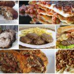 7 recetas con carne picada que te gustarán