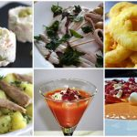 6 recetas muy veraniegas