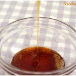 Caramelo líquido casero, rápido y fácil