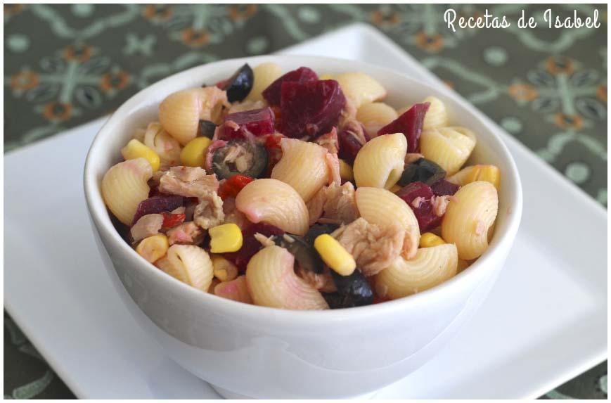 ensalada de cocitos rápida de hacer recetasdeisabel