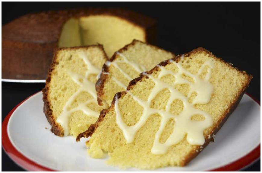 Recetas de bizcochos esponjosos caseros recetas de isabel for Como hacer bizcocho de yogur esponjoso