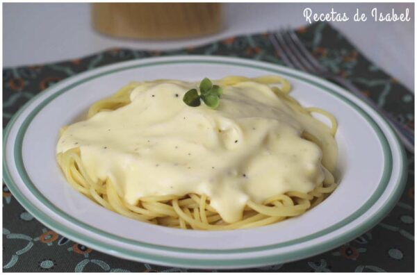 4 recetas de salsas para todo tipo de platos
