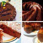 Tartas de chocolate sublimes: 1ª parte