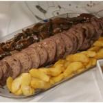 Recetas de carne para Navidad, parte 1