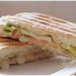 Bocadillos y sándwiches originales, 1ª parte