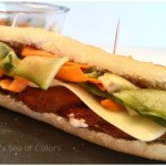Bocadillos y sándwiches originales (2)