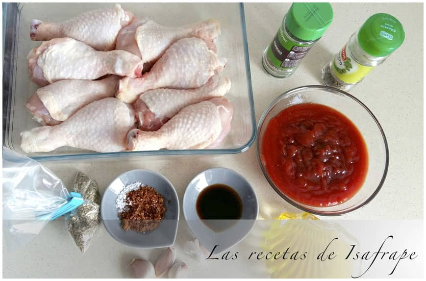 POLLO BARBACOA INGREDIENTES 1920 X 590