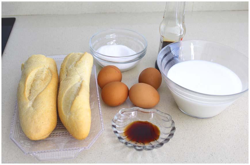 Cómo hacer un pudin de pan perfecto
