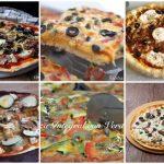 Recetas y consejos para hacer pizzas caseras