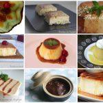 Recetas de flanes caseros irresistibles