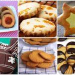 Las mejores recetas de galletas caseras
