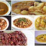 7 recetas de guisos caseros tradicionales