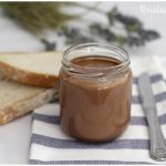 Cómo hacer Nocilla o Nutella casera
