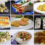 9 recetas con pechugas de pollo