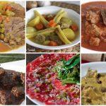 6 recetas con ternera fáciles
