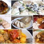 7 recetas con carne de cerdo