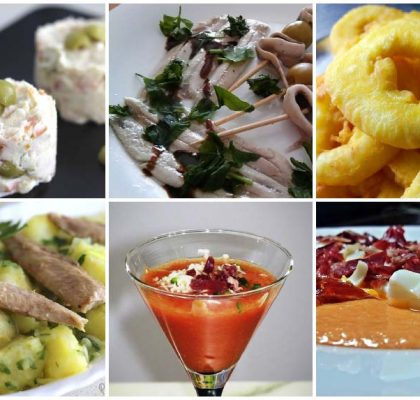 6 recetas veraniegas que harás este verano