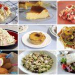 9 recetas internacionales. El mundo en tu mesa