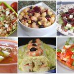 Recetas frescas para el verano