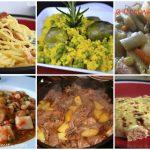 Primeros platos sencillos para el día a día