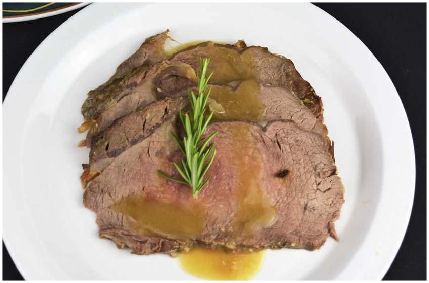 Recetas de carne fáciles y jugosas