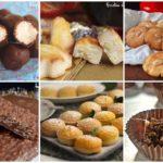 Seis recetas de dulces de Navidad caseros